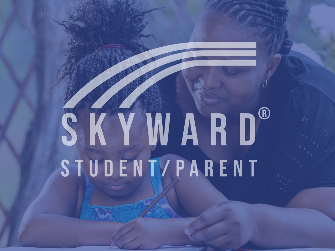 skyward Student Parent login Mother child homework